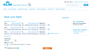 Amazing Deal Alert- Super Cheap Skyteam Flights to Europe (As Low as $250 Total Roundtrip)