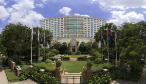 Hotel Review: Intercontinental Phnom Penh on Priority Club PointBreaks