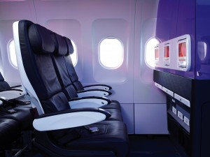 Main Cabin Select.