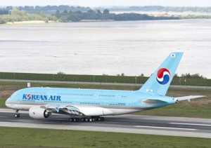 You can transfer Chase Ultimate Rewards to Korean Air.