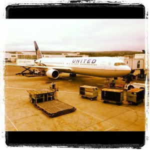 Photo Contest to Be My Seatmate on the Star Alliance Megado!