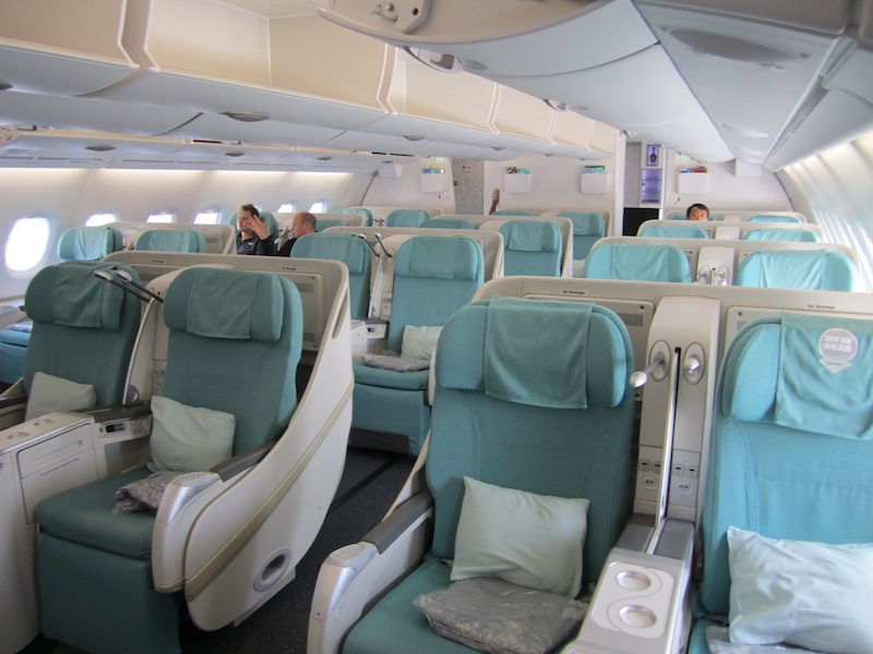 best redemptions to fly on the a380the points guy. Black Bedroom Furniture Sets. Home Design Ideas