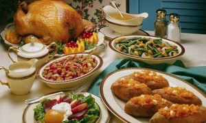 Maximize Points on Thanksgiving Groceries