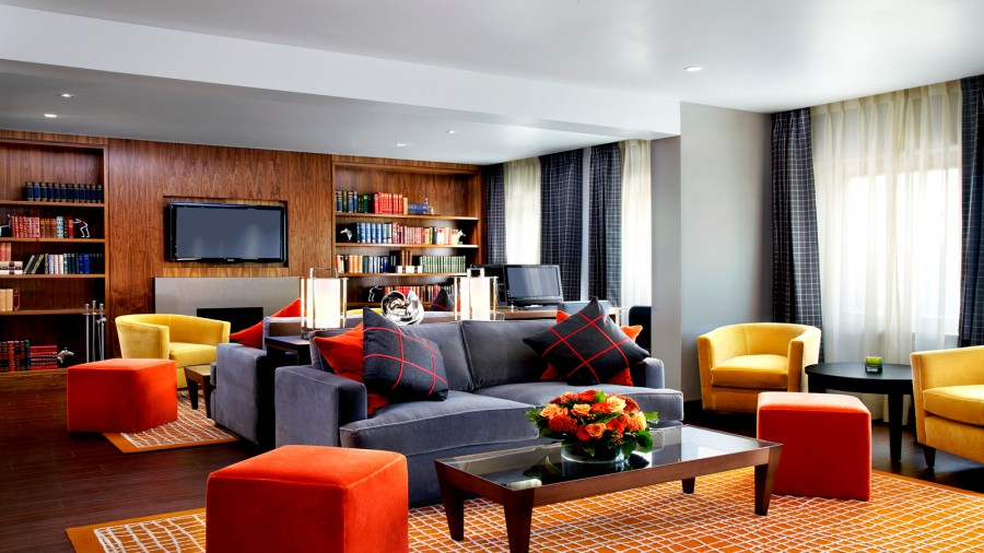 SPG members can earn 1,000 SPG points on Sheraton Club stays.