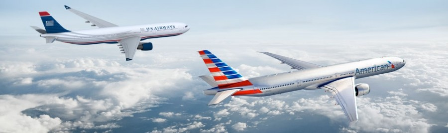 The American US Airways news is only the latest in a string of high-profile airline mergers.