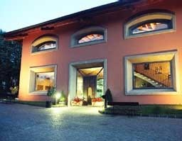 Braida's winery farmhouse  located on Via Roma, 94.