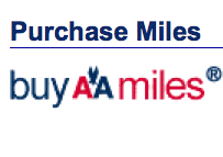 AA Buy Miles Feat