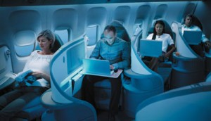 Air Canada incurred the cheapest surcharges to Asia.