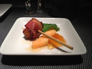 Bacon wrapped??