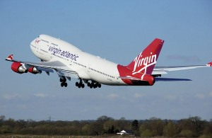 Delta has announced a 49% stake in Virgin Atlantic.