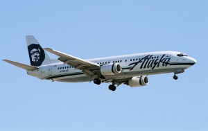 Alaska Airlines has a large presence at Los Cabos International Airport.