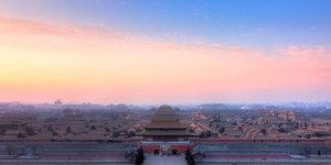 No visit to Beijing is complete without a day at Tiananmen Square and the Forbidden City.