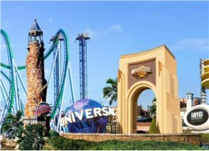 Score some packages to Universal Studios this week.