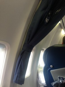 I wouldn't recommend seat 2A due to pilot rest curtain which isn't a big deal but not great to be behind.