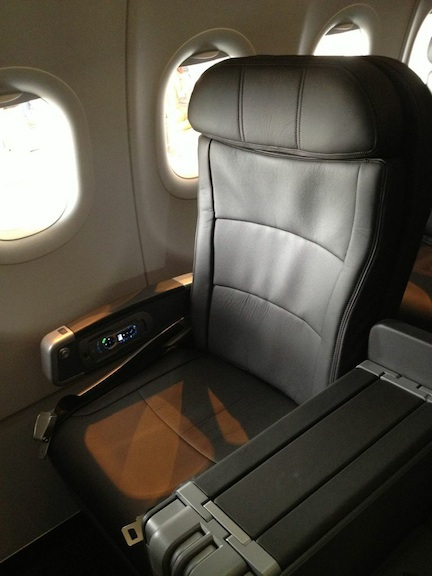 Comparing Domestic Business Amp First Class American Airlines