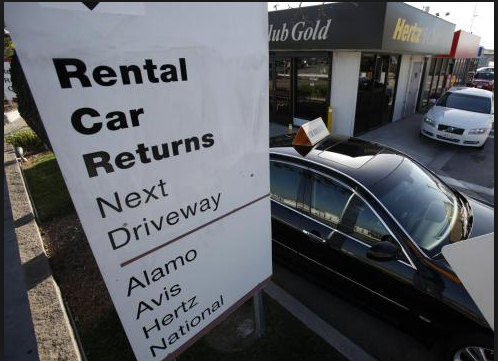 ways save money rental cars