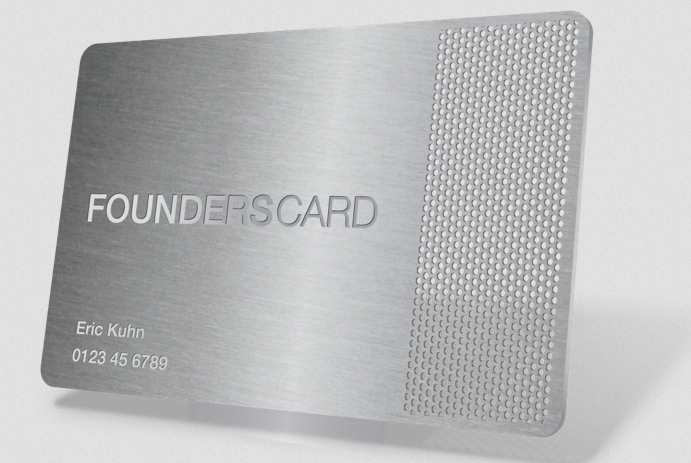The FoundersCard allows you access to Elite Status with airlines, hotels and car rental companies, and provides special hotel rates.
