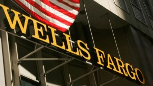 San Francisco-based Wells Fargo will be teaming up with Amex. Photo credit: Reuters.