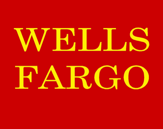 Wells Fargo feat