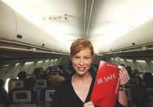 It can't hurt to ask the flight attendant if you can move to a better seat.
