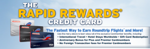 The best way to earn Companion Pass Qualifying points is to open a Southwest credit card.