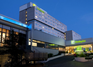 Holiday Inn Munich City Center