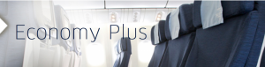 United offers an annual Economy Plus subscription.