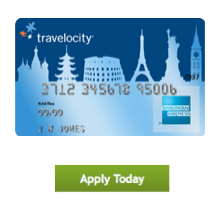 Travelocity Card feat