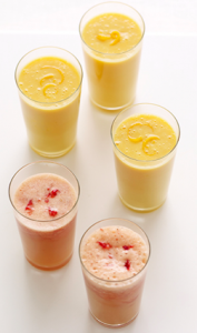 Meetings at Westin can be fueled by SuperFoodsRX smoothies.