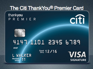 I'm giving the City ThankYou Premier another look thanks to its new transfer partners.