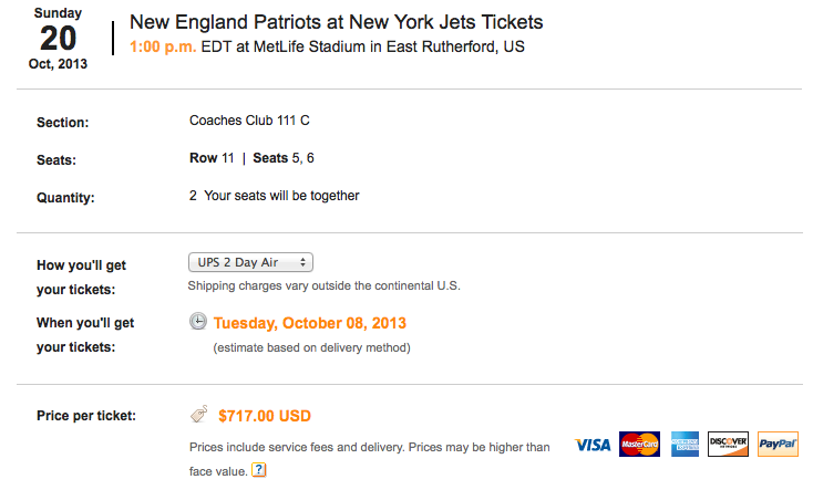 how to sell tickets on stubhub electronically