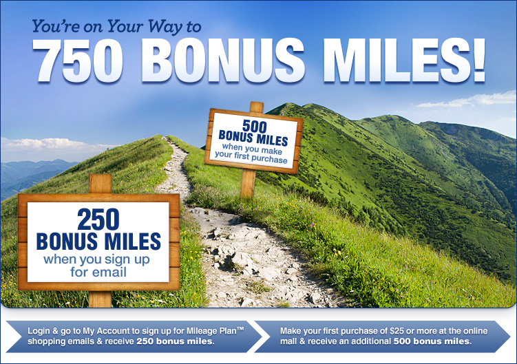 Earn up to 750 bonus Alaska Airlines miles.