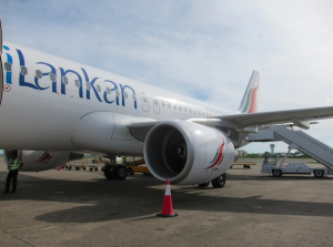 Sri Lankan Airlines will be a member of the Oneworld Alliance as of April 2014.