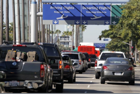 Added stress like rushing to the airport in heavy traffic can further weaken your immune system.