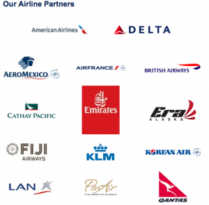 Starting January 15, Alaska flyers can earn elite miles on all airline partners.