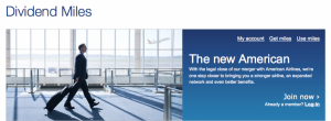The New American Airlines will take to the skies on January 7, 2014