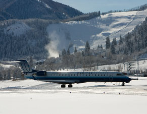 Aspen Pitkin Airport