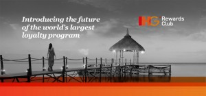 All members, not just elite members, will have internet access at several IHG hotels around the world.