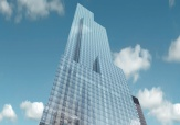 The Park Hyatt in New York City should open in mid 2014.