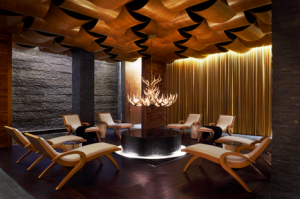 Spa at the Viceroy Snowmass