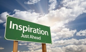 Write an article about what inspires you while travelling and win cash prizes.