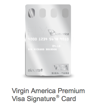 Alaska Airlines Visa Signature® Credit Card Benefits & Features. The most standard reward that comes with having the Alaska Airlines credit card is the Mileage Plan™ miles you can earn when using it. You can get the most miles, 5 per $1 spent, when using the card to pay for Mileage Plan Dining%.