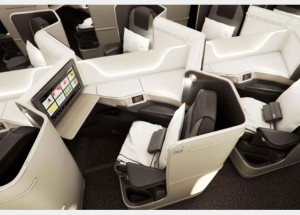 I'm thinking of flying Air Canada's 787 from Toronto to Tel Aviv.