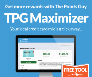 TPG Maximizer, the best tool for you!