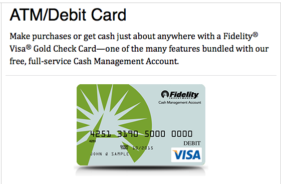 Binary options that accept debit card