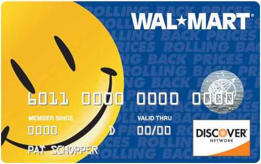 How To Know About The Walmart Master card Application Status