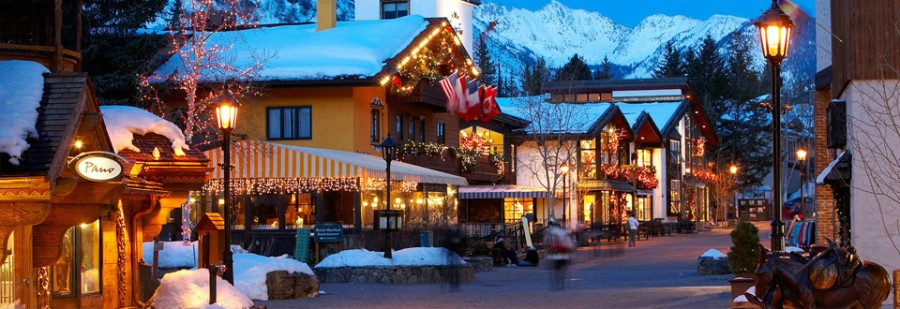 Destination Of The Week Vail Beaver Creek Coloradothe