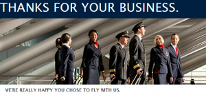 Delta has a targeted offer to get 500 free Skymiles.