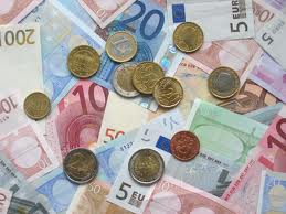 Euros are important as some places may not accept credit cards.