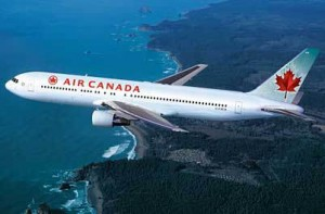 Air Canada VIP will (reportedly) have you flying high above the riff-raff